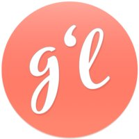 Ginger'L logo