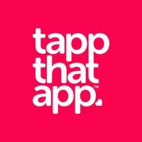 Tapp That App logo