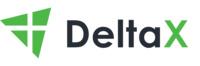 DeltaX logo