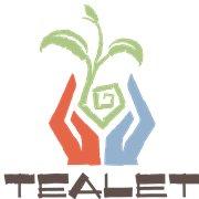 Tealet logo