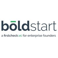 Avatar for boldstart ventures