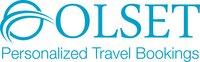 OLSET logo