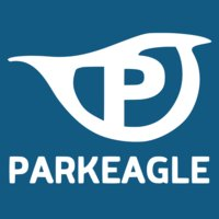 PARKEAGLE logo
