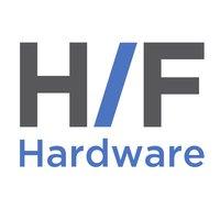 H/F Hardware Fund logo