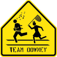 Avatar for Team Downey