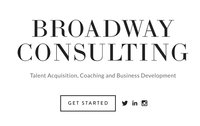 Avatar for Broadway Consulting