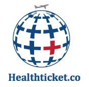 Avatar for Healthticket.co