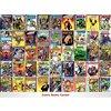 ComicBox -  e-commerce comics subscription businesses