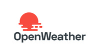 Avatar for OpenWeatherMap