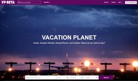 Avatar for Vacation Planet