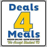 Jobs at Deals4Meals