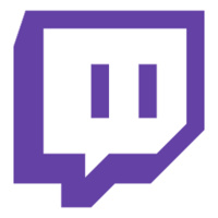 Twitch Desktop logo