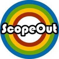 ScopeOut logo