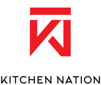 Kitchen Nation and Kindustry logo