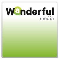 Wanderful Media logo