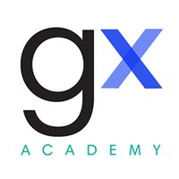 GrowthX Academy at Galvanize logo