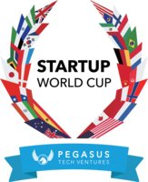 Startup World Cup logo