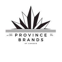 Province Brands logo