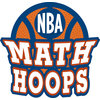 NBA Math Hoops  -  social games education mobile games educational games