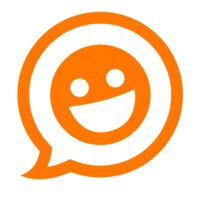 React Messenger logo