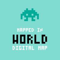 MappedInWorld