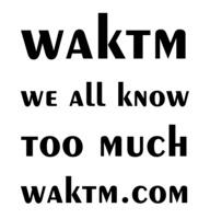 WAKTM logo