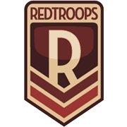 RedTroops logo