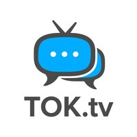 TOK.tv logo
