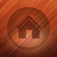 Open Home Pro logo