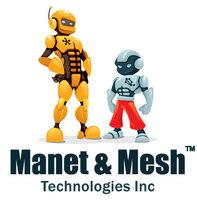 Manet & Mesh Technologies logo