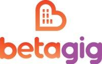 Betagig logo