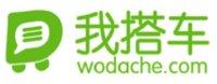 我搭车 Wodache logo