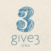 Avatar for give3.org
