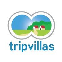 TripVillas logo