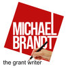 Michael Brandt The Grant Writer -  governments nonprofits startups all students
