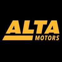 Jobs at Alta Motors