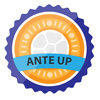Ante Up -  mobile sports fantasy sports