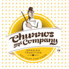 Churros and Company -  food and beverages lifestyle products entertainment industry