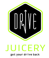 Drive Juicery: Get Your Drive Back