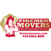 Firemen Movers -  transportation