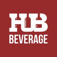 Hub Beverage logo