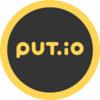 put.io -  digital media storage internet tv