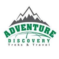 Adventure Discovery Treks Nepal logo