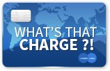 Avatar for What's That Charge?!