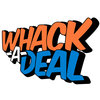 Whack-A-Deal -  coupons social commerce local coupons deals