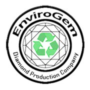 EnviroGem Diamond Production Company logo