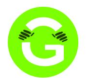 Get a Drive! logo