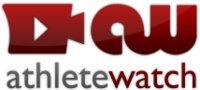 Athlete Watch logo