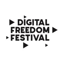 Digital Freedom Festival logo