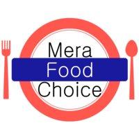MeraFoodChoice